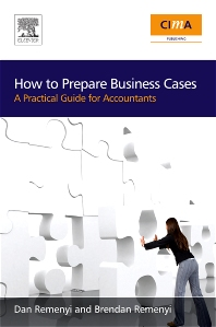 Cover image for How to Prepare Business Cases