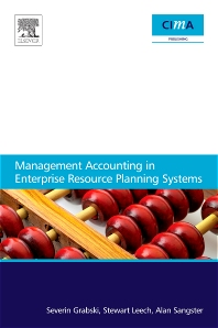 Cover image for Management Accounting in Enterprise Resource Planning Systems