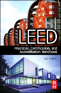 Cover image for LEED Practices, Certification, and Accreditation Handbook