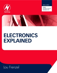 Cover image for Electronics Explained