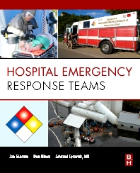 Hospital Emergency Response Teams - 1st Edition - ISBN: 9781856177016, 9780080964959