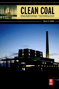 Cover image for Clean Coal Engineering Technology