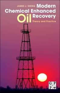 Cover image for Modern Chemical Enhanced Oil Recovery