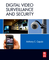 Cover image for Digital Video Surveillance and Security