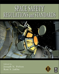 Cover image for Space Safety Regulations and Standards