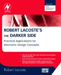 Cover image for Robert Lacoste's The Darker Side