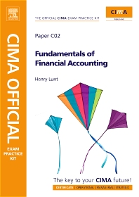 CIMA Official Exam Practice Kit: Fundamentals of Financial Accounting