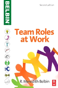 Team Roles at Work - 2nd Edition - ISBN: 9781856178006