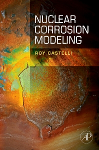 Cover image for Nuclear Corrosion Modeling