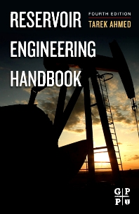 Cover image for Reservoir Engineering Handbook