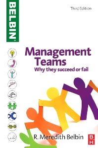 Management Teams - 3rd Edition - ISBN: 9781856178075