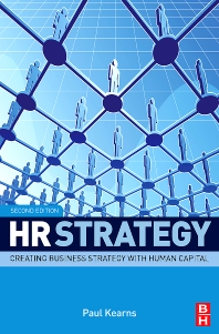 HR Strategy - 2nd Edition - ISBN: 9781856178150