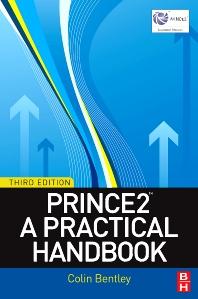 PRINCE2™: A Practical Handbook - 3rd Edition - ISBN: 9781856178228
