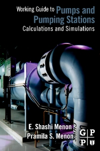 Working Guide to Pump and Pumping Stations - 1st Edition - ISBN: 9781856178280, 9781856178297