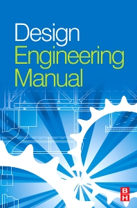 Cover image for Design Engineering Manual