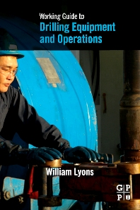 Cover image for Working Guide to Drilling Equipment and Operations