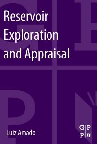 Reservoir Exploration and Appraisal, 1st Edition,Luiz Amado,ISBN9781856178532