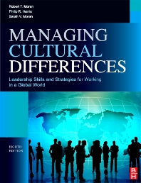 Managing Cultural Differences - 8th Edition - ISBN: 9781856179232