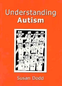 Cover image for Understanding Autism