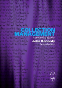 Cover image for Collection Management