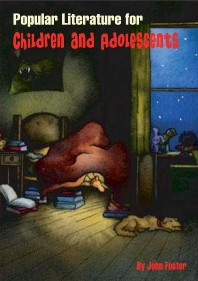 Cover image for Popular Literature for Children and Adolescents