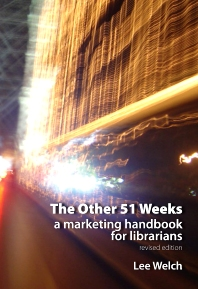 Cover image for The Other 51 Weeks