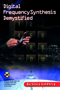 Digital Frequency Synthesis Demystified - 1st Edition - ISBN: 9781878707475, 9780080504292