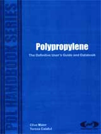 Polypropylene - 1st Edition - ISBN: 9781884207587, 9780815518716