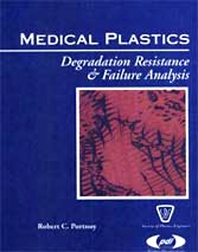 Cover image for Medical Plastics