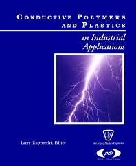 Cover image for Conductive Polymers and Plastics