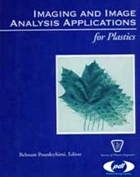 Cover image for Imaging and Image Analysis Applications for Plastics