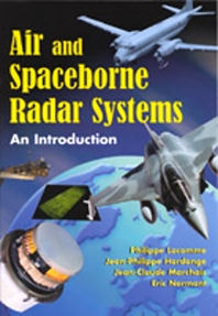 Cover image for Air and Spaceborne Radar Systems
