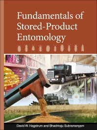 Cover image for Fundamentals of Stored-Product Entomology