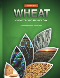 Cover image for Wheat: Chemistry and Technology
