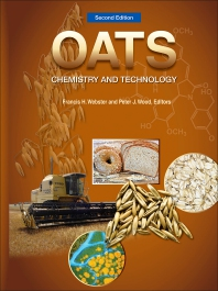 Cover image for Oats