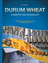 Cover image for Durum Wheat Chemistry and Technology