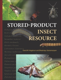 Cover image for Stored-Product Insect Resource