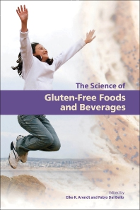 Cover image for Science of Gluten-Free Foods and Beverages
