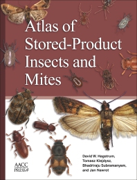 Atlas of Stored-Product Insects and Mites - 1st Edition - ISBN: 9781891127755, 9780128104316