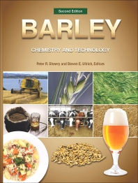Barley - 1st Edition - ISBN: 9781891127793, 9780128123690