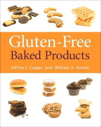 Cover image for Gluten-Free Baked Products