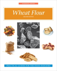Cover image for Wheat Flour
