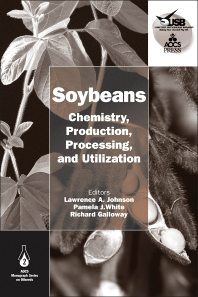 Cover image for Soybeans