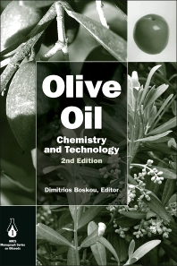 Olive Oil - 2nd Edition - ISBN: 9781893997882, 9780128043547