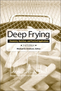 Deep Frying - 2nd Edition - ISBN: 9781893997929, 9780128043530