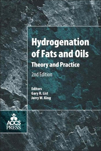 Cover image for Hydrogenation of Fats and Oils