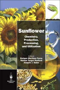 Cover image for Sunflower