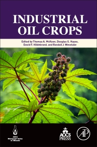 Industrial Oil Crops - 1st Edition - ISBN: 9781893997981, 9780128053850