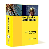 Cover image for Handbook of Antistatics
