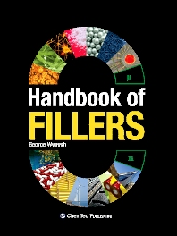 Handbook of Fillers, 3e, 1st Edition,George Wypych,ISBN9781895198416